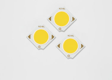 Low Power Sport Light Chip Led Cob RoHS Tuân thủ 50000 giờ tuổi thọ